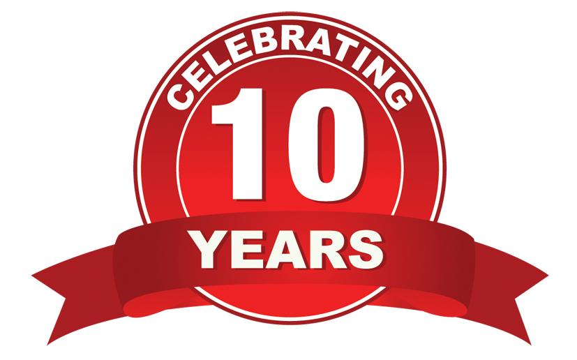 Roshini Group 10th Year Anniversary